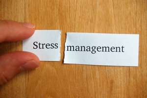 Stressmanagement & Burnout-Prophylaxe